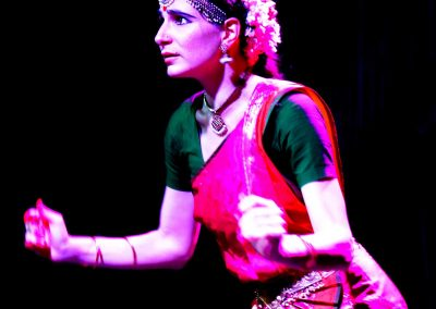 Bharata Natyam RADHA © foto Simona Simoncini