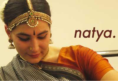 2016.Natya