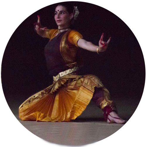Bharata Natyam, Classical indian dance-theater